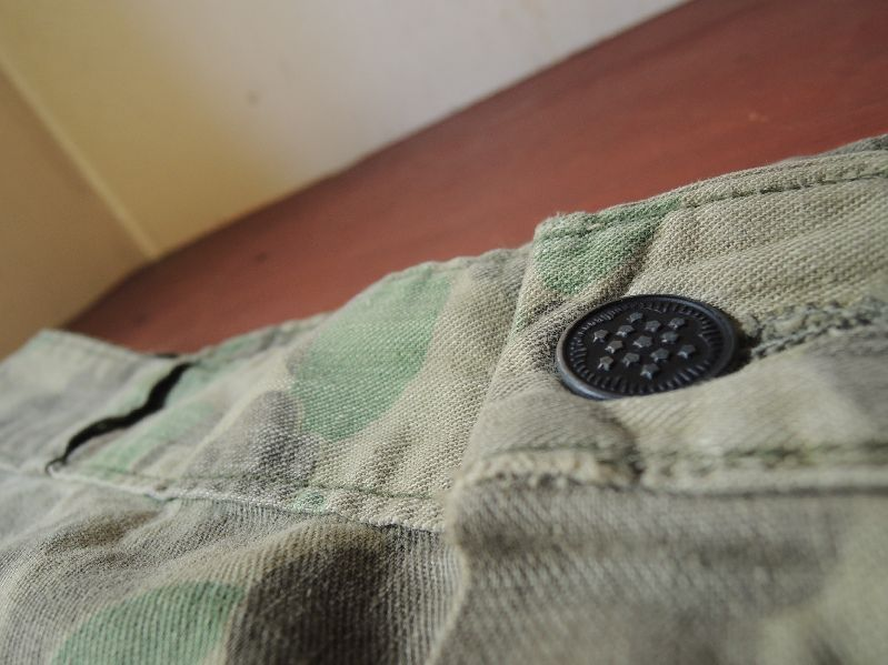 50S DUCKHUNTER CAMO PANTS--RECOMMEND--_c0176867_17124735.jpg