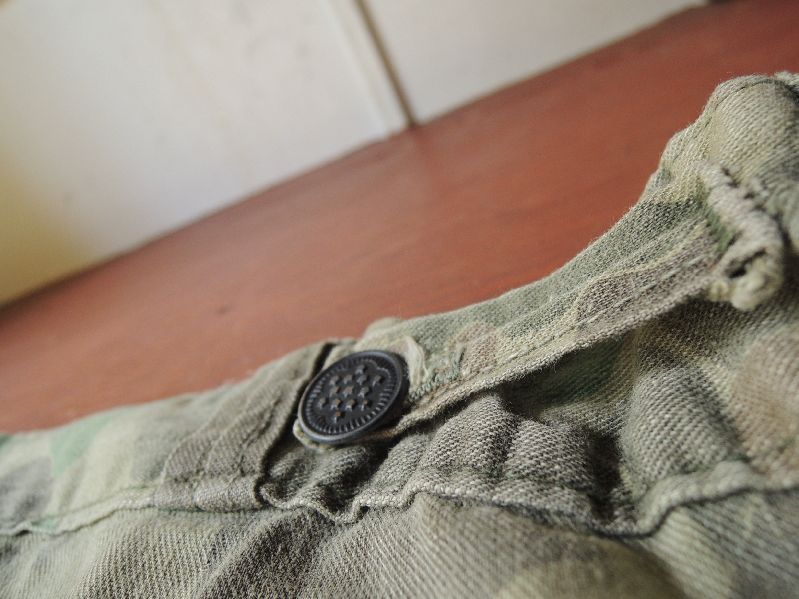 50S DUCKHUNTER CAMO PANTS--RECOMMEND--_c0176867_17134272.jpg