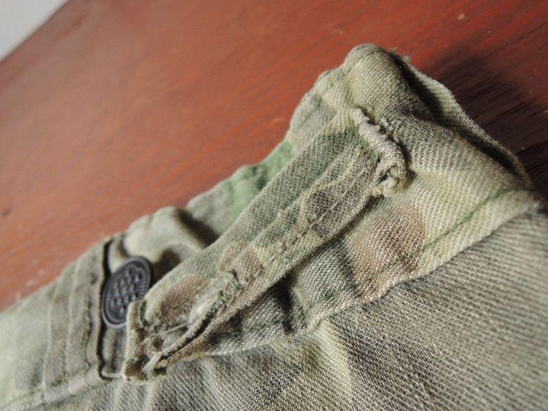 50S DUCKHUNTER CAMO PANTS--RECOMMEND--_c0176867_17135021.jpg