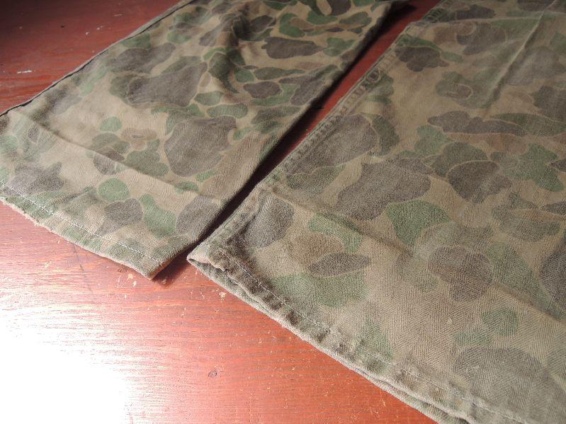 50S DUCKHUNTER CAMO PANTS--RECOMMEND--_c0176867_1714180.jpg