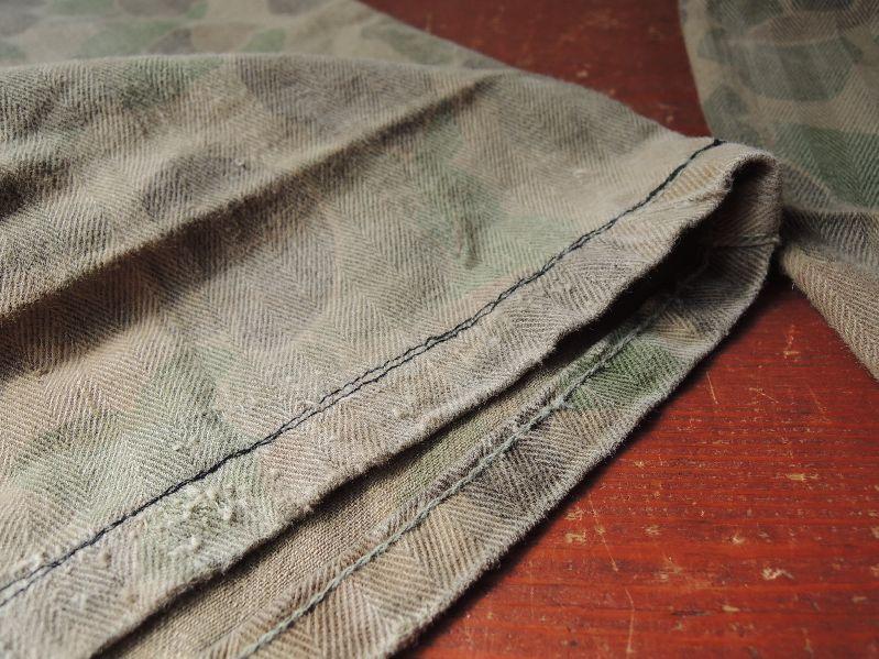 50S DUCKHUNTER CAMO PANTS--RECOMMEND--_c0176867_1714186.jpg