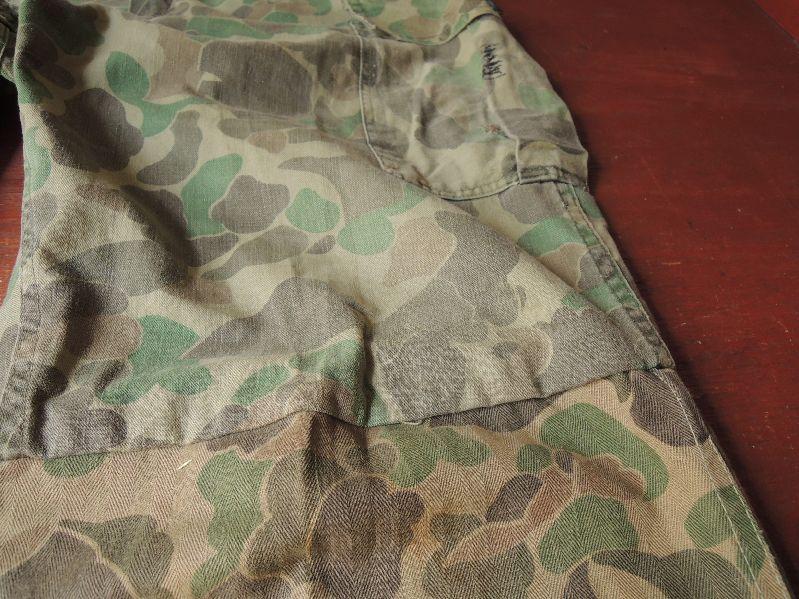 50S DUCKHUNTER CAMO PANTS--RECOMMEND--_c0176867_17145660.jpg