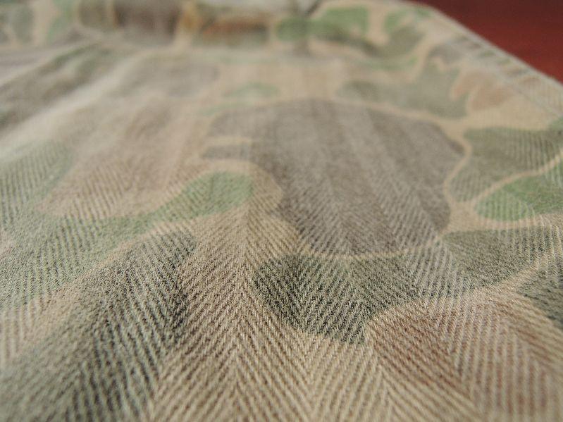 50S DUCKHUNTER CAMO PANTS--RECOMMEND--_c0176867_17152980.jpg