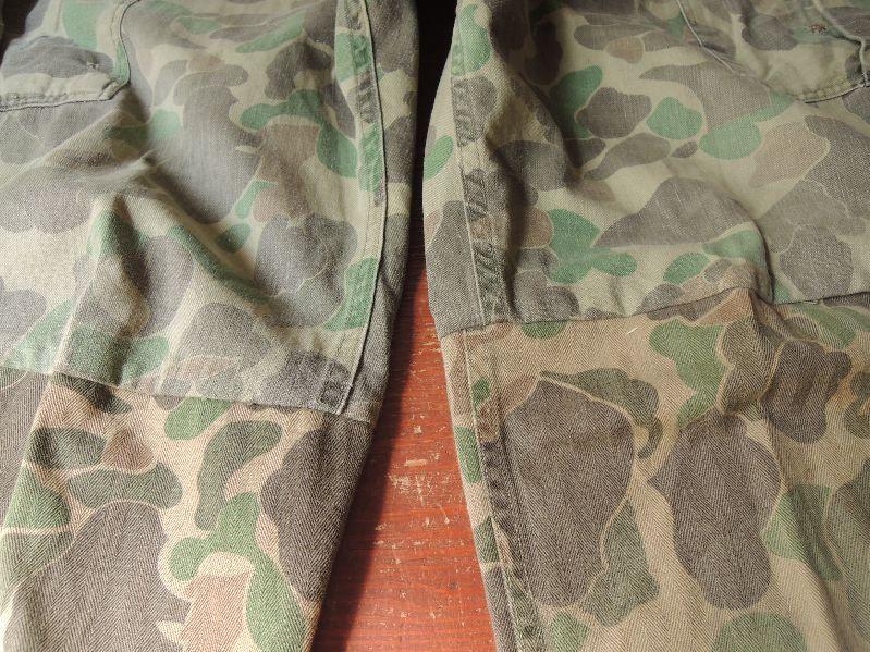 50S DUCKHUNTER CAMO PANTS--RECOMMEND--_c0176867_1715497.jpg