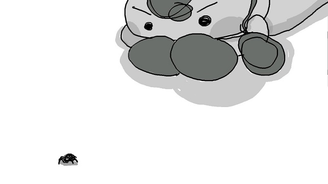 愛らしいだけでない、Aコッカースパニエルは元々(鳥)猟犬なんですよ_f0096569_10373517.jpg