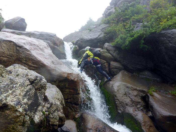 若者が沢登りで感じたこと_f0170180_9142642.jpg