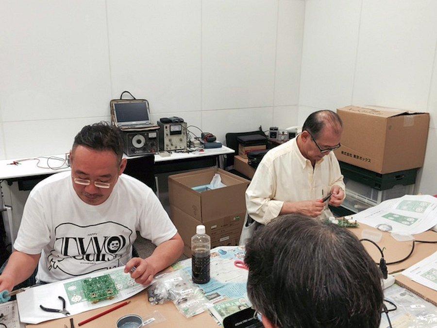 (8/29)オトナのモノづくり_初日_b0350085_14114507.jpg