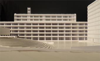村野藤吾の模型展に行ってきました。_c0195909_16585186.jpg