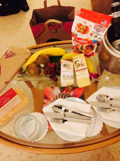 Whole Foodsで出逢った、 超チーズ好きイタリアンファミリー大推薦!_f0215324_05074225.jpg