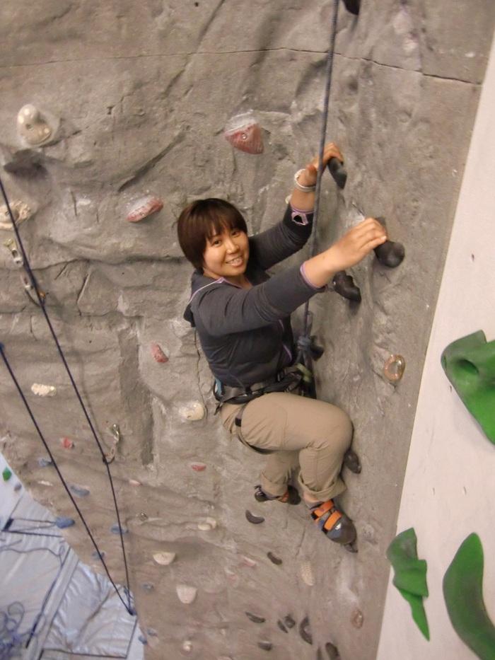 カナダの大ファン! 森様 Mt.ランドル (2948m) 登頂。_d0112928_4501734.jpg