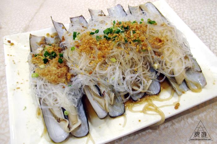 460 Tai Kok Tsui ~やっぱり蒜蓉蒸竹蛏を食べないと~_c0211532_23403472.jpg