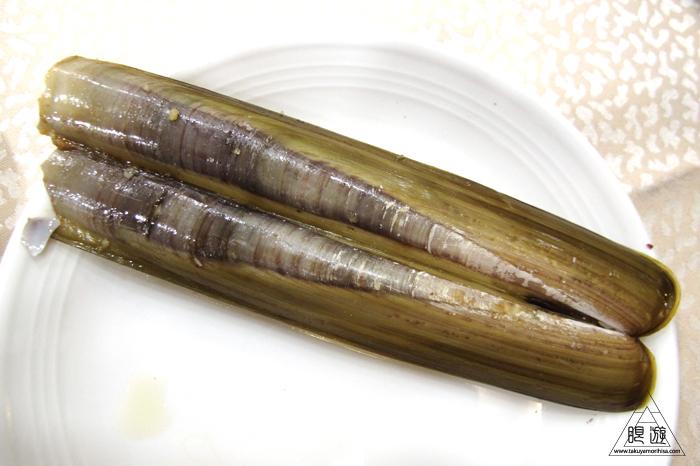 460 Tai Kok Tsui ~やっぱり蒜蓉蒸竹蛏を食べないと~_c0211532_23432712.jpg
