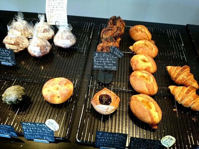 Boulangerie YAMANEKO(ヤマネコ)(金沢市西念)_b0322744_22593021.jpg