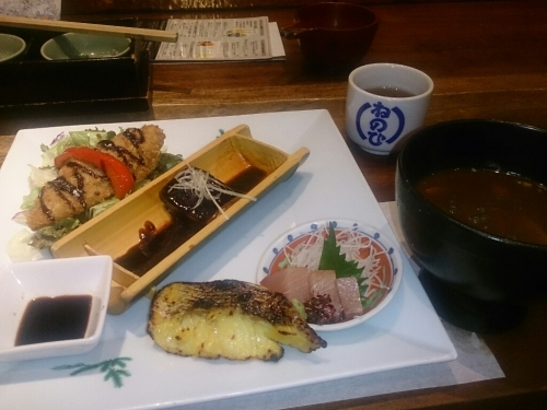 名古屋飯♪_f0323446_17341356.jpg
