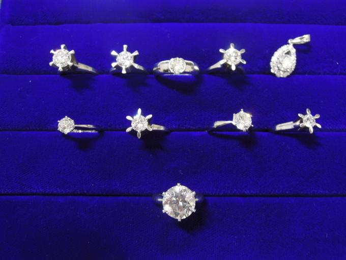 買取専門店大吉 今里店 ダイヤモンドの買取!お待ちしてます!_b0252951_11545823.jpg
