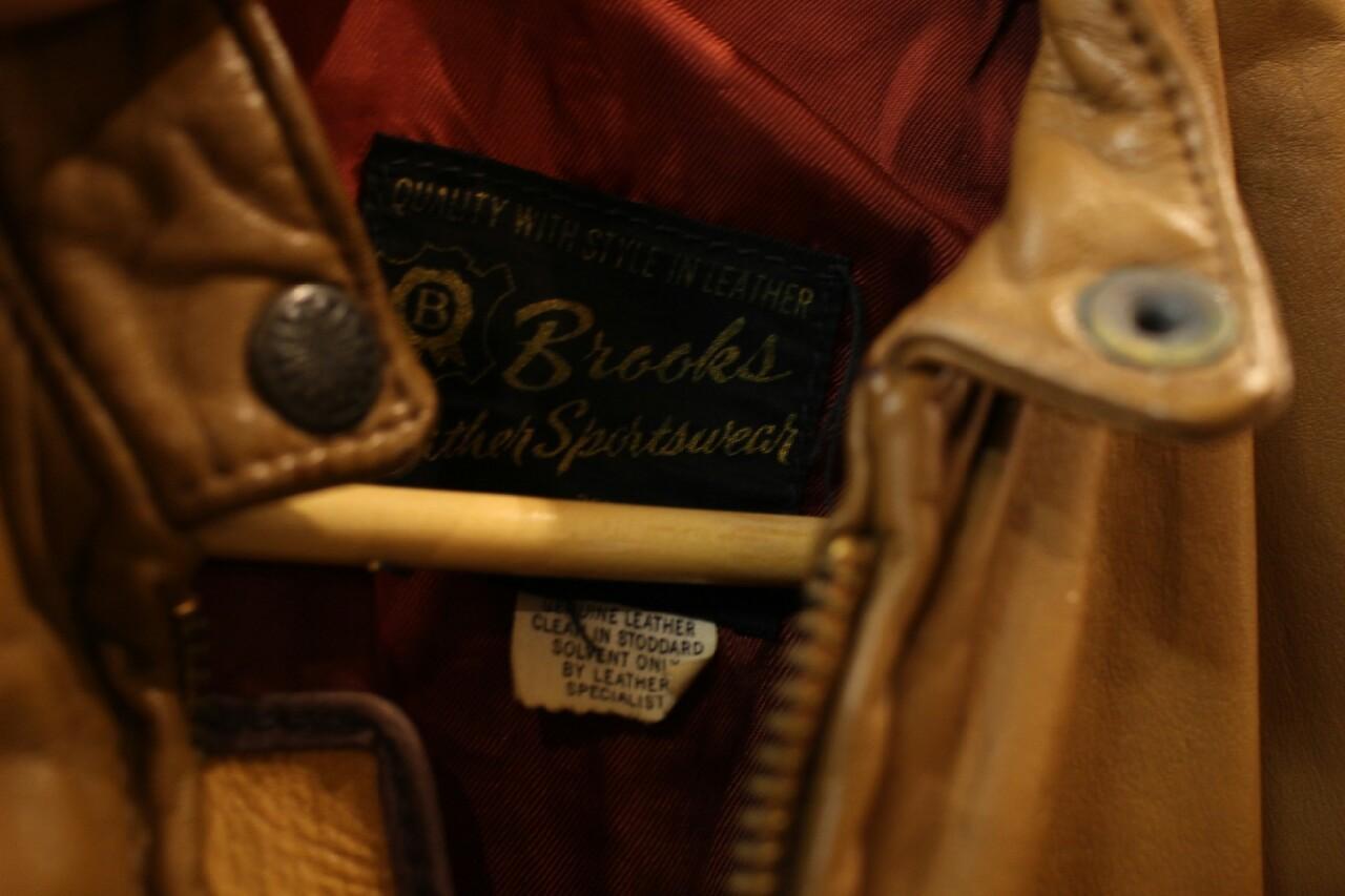 leatherjacket & スタジャン_a0108963_00471740.jpg