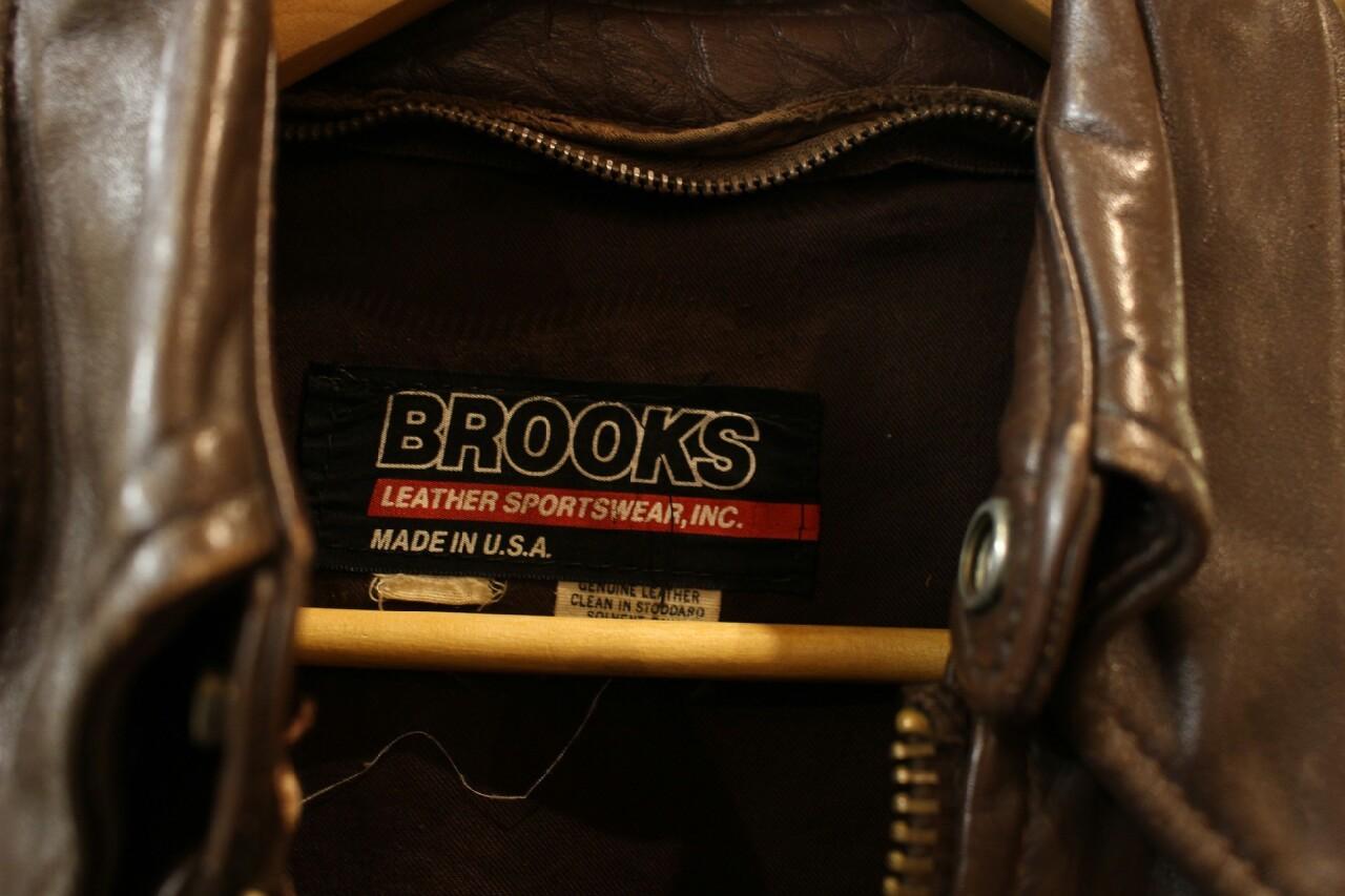 leatherjacket & スタジャン_a0108963_00481591.jpg
