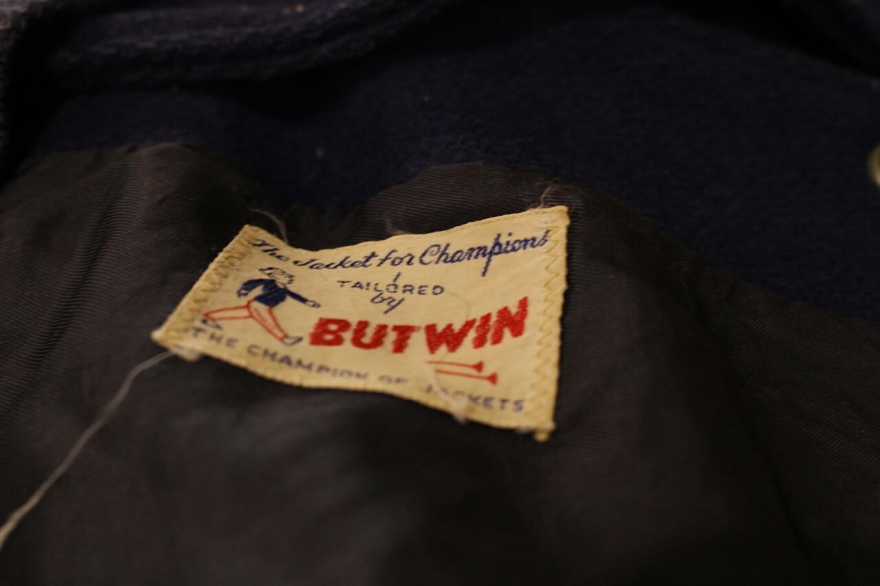 leatherjacket & スタジャン_a0108963_01274421.jpg