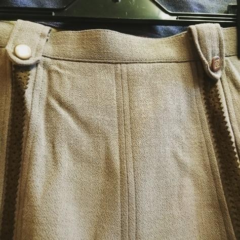PWレディス♡ビンテージスカート追加!_a0108963_22081967.jpg