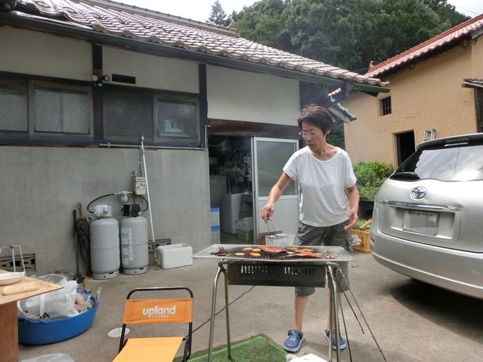 シンゴ家で栄養補給!!_a0199979_20382189.jpg
