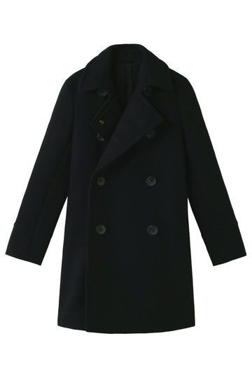 IN STORE NOW! THE RERACS PEACOAT_f0111683_18295581.jpg