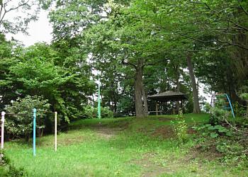 2つの三角山公園_f0078286_850367.jpg