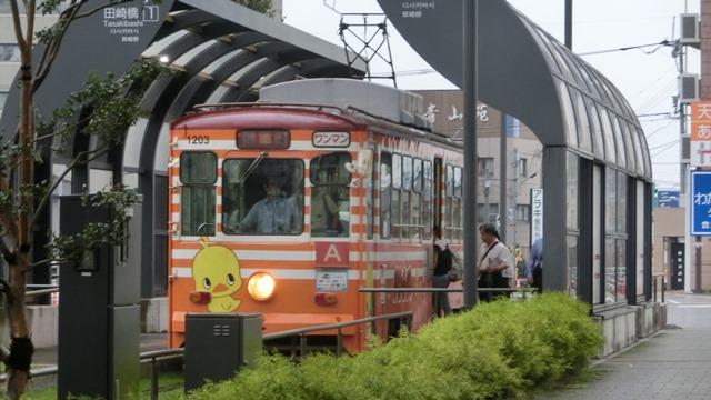 藤田八束から石破大臣へ@熊本の市内電車、熊本はなぜ元気なのか・・・地方創生のベスト条件_d0181492_22282127.jpg