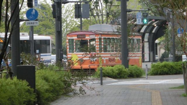 藤田八束から石破大臣へ@熊本の市内電車、熊本はなぜ元気なのか・・・地方創生のベスト条件_d0181492_2228557.jpg