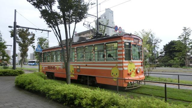 藤田八束から石破大臣へ@熊本の市内電車、熊本はなぜ元気なのか・・・地方創生のベスト条件_d0181492_22291015.jpg