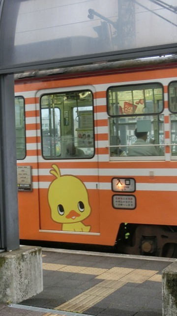 藤田八束から石破大臣へ@熊本の市内電車、熊本はなぜ元気なのか・・・地方創生のベスト条件_d0181492_22302780.jpg