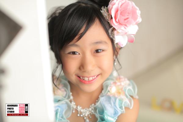 ゆうきちゃん☆ドレス、りょうがくん☆タキシード_b0203705_17021308.jpg