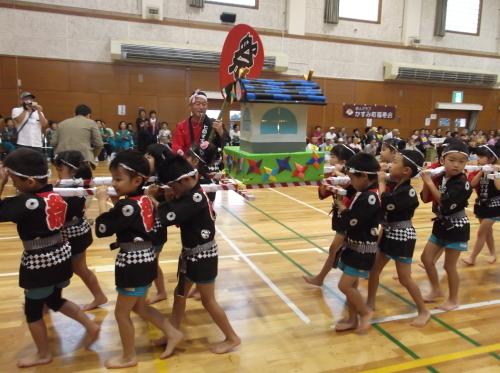 七郷老連体育祭に参加してきました。_c0352707_07401179.jpg