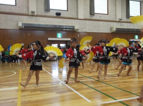 七郷老連体育祭に参加してきました。_c0352707_08203992.jpg