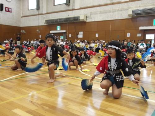 七郷老連体育祭に参加してきました。_c0352707_08210099.jpg