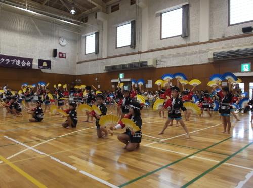 七郷老連体育祭に参加してきました。_c0352707_08212853.jpg