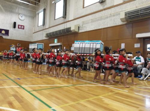七郷老連体育祭に参加してきました。_c0352707_12432845.jpg