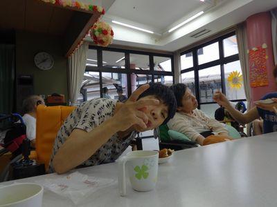 8/30 日曜喫茶_a0154110_15273735.jpg