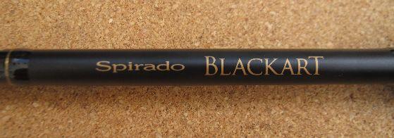 ゼナック  Spirad BLACKART B4-69 入荷しました_a0153216_205208.jpg