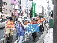 国会12万人、大阪は2万5千人の大集会!戦争法案廃案の1点で集まり声をあげました!(*^^*)_c0133422_0161238.jpg