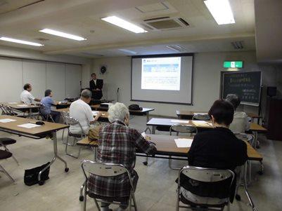 生活環境基礎知識講座 ~暮らしとお金の情報局~『今どきの日本経済に関すること』_f0229523_1111167.jpg