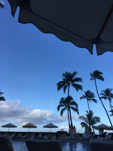 My Birthday in Hawaii♡_f0215324_02380667.jpg