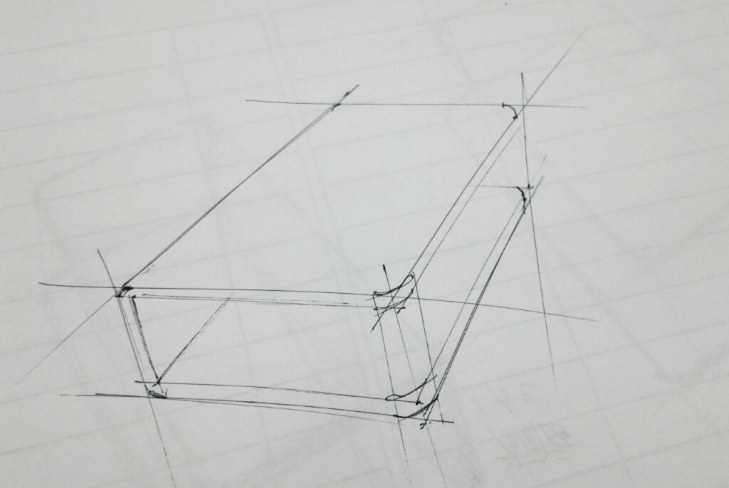 線を引く_a0272042_12424523.jpg