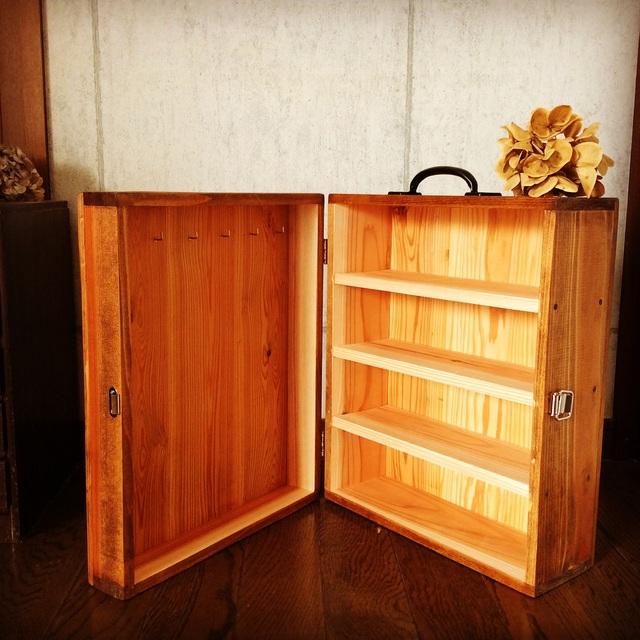 木製キャリーケース。_b0125443_10501424.jpg
