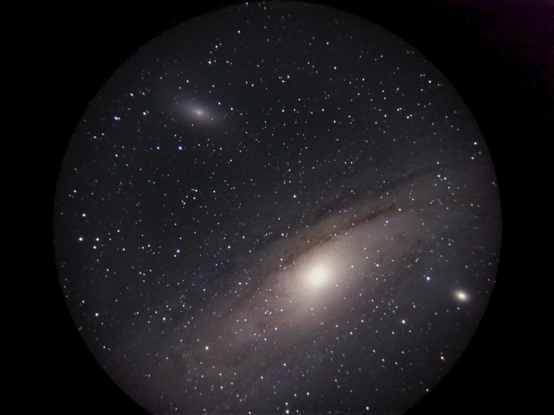 M31アンドロメダ銀河 2015_b0167343_0324710.jpg