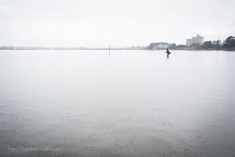 秋雨前線停滞する浜名湖へ‥_e0136764_14332577.jpg