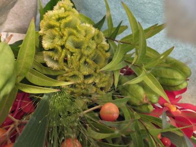 オークリーフ花の教室(落合さんの作品)_f0049672_15482729.jpg