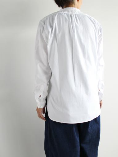 ASEEDONCLOUD HW Collarless Shirt_b0139281_165191.jpg