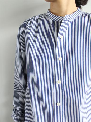 ASEEDONCLOUD HW Collarless Shirt_b0139281_1653743.jpg