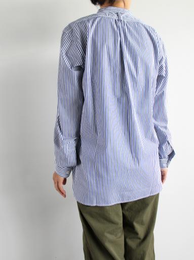 ASEEDONCLOUD HW Collarless Shirt_b0139281_1661852.jpg
