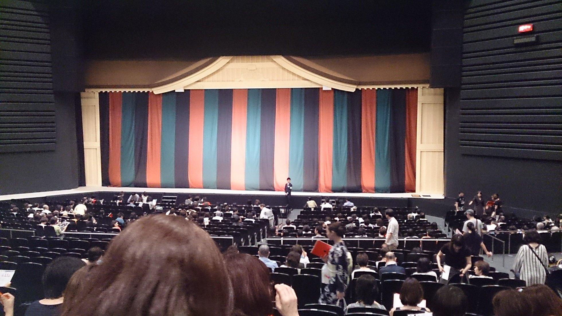 六本木歌舞伎観てきました!_a0221584_15495578.jpg
